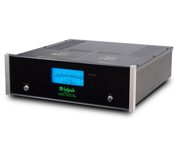 McIntosh MC301 Mono Block Power Amplifier