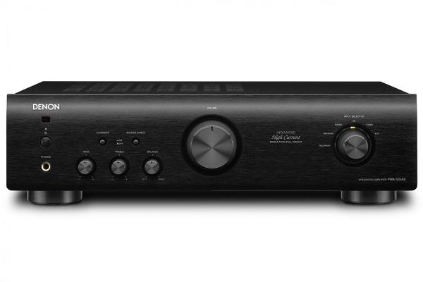 Denon PMA-1520 Intergrated Stereo Amplifier – (Scruffy Carton)