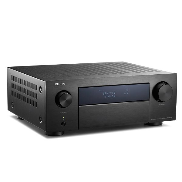 Denon AVRX4500 AV Receiver (Scruffy Carton)