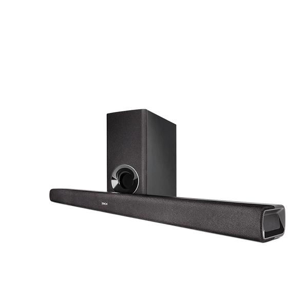 Denon DHT-S316 Soundbar With W/less Sub