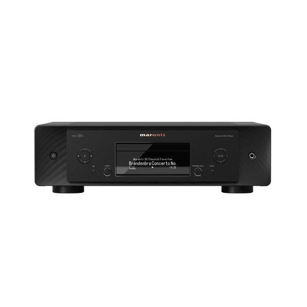 Marantz SACD 30n Network Streaming SACD Player