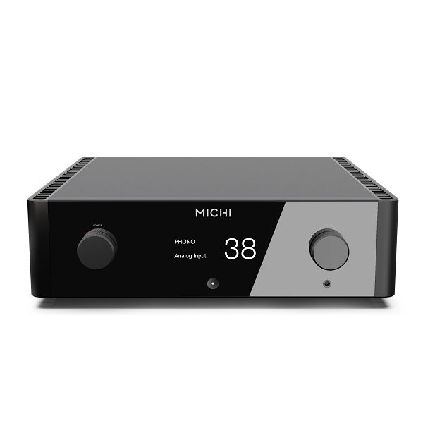 Rotel Michi X3 Intergrated Stereo Amplifier