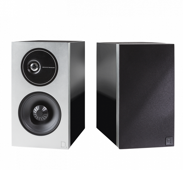 Definitive Technology Demand D9 Bookshelf Speakers