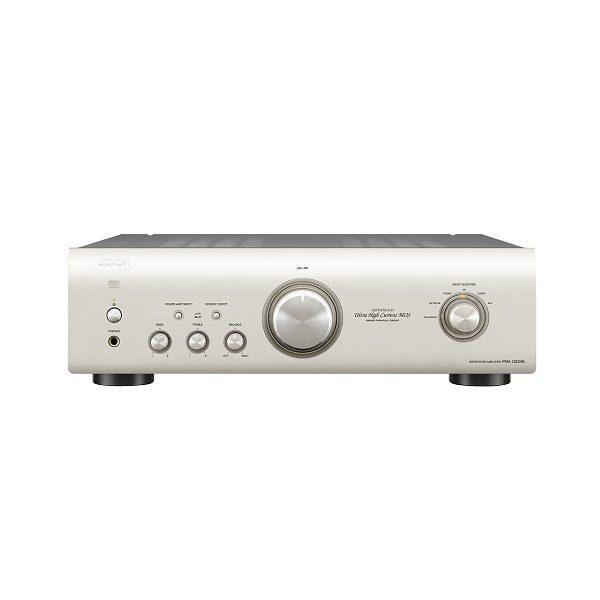 Denon PMA-1520AE Intergrated Stereo Amplifier (Silver)