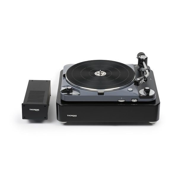 THORENS TD124 DD Direct Drive Turntable