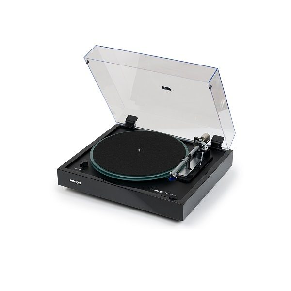THORENS TD148A Fully Automatic Turntable