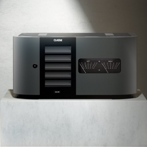 Classé Delta Stereo Power Amplifier