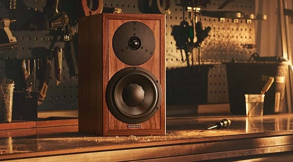 Dynaudio Heritage Special Bookshelf Speakers