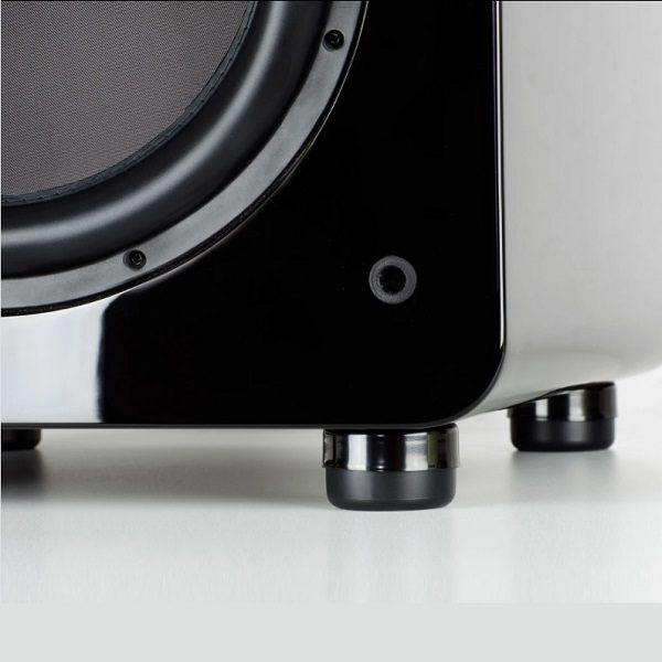 SVS Soundpath Subwoofer Isolation De-Coupling Elastomer Feet