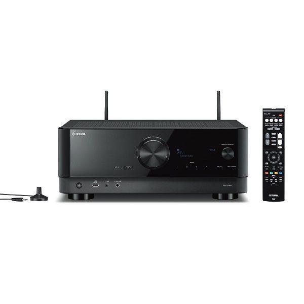Yamaha RX-V4 AV Receiver