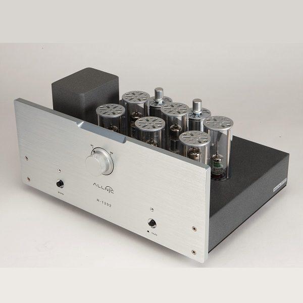 Allnic H-1202 Vacuum Tube Phono Preamplifier
