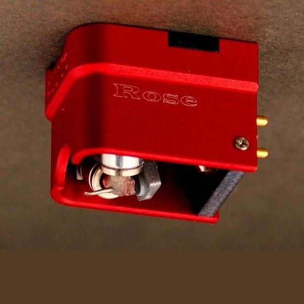 Allnic Rose Moving Coil Phono Cartridge