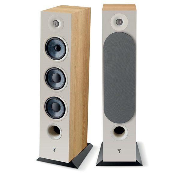 Focal Chora 826 Floorstand Speakers