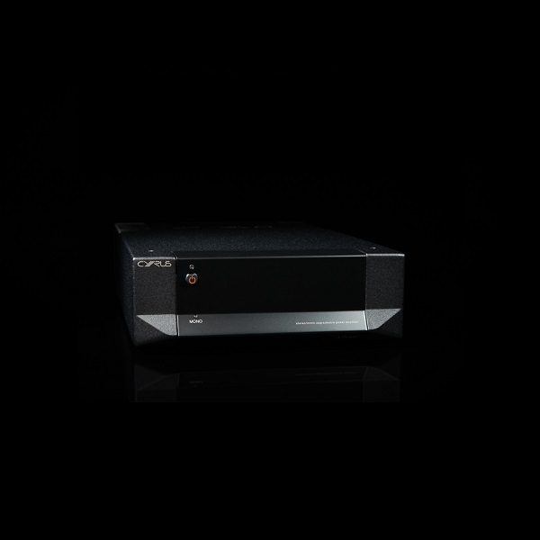 Cyrus X Power Stereo Power Amplifier