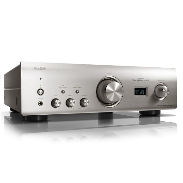 Denon PMA-1600NE Intergrated Stereo Amplifier