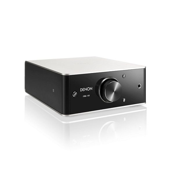 Denon PMA-60S Compact Digital Amplifier