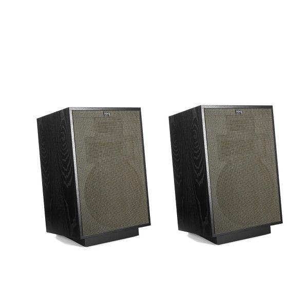 Trade In Klipsch Heresy IV Floorstanding Speakers Black Ash