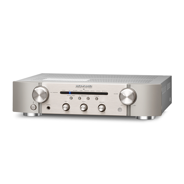 Marantz PM6007 Intergrated Stereo Amplifier