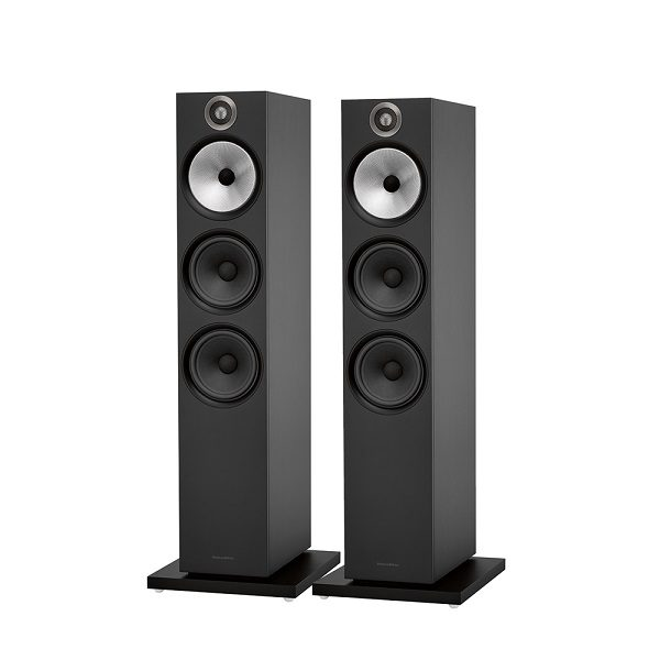 Trade In B&W 603 Floorstand Speakers