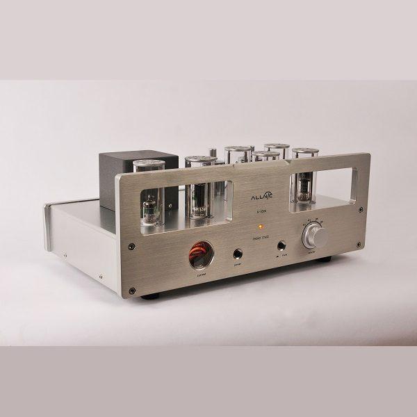 Allnic H-5500 Vacuum Tube Phono Preamplifier