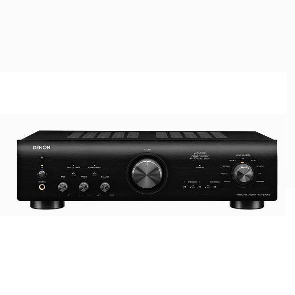 Denon PMA-800NE Integrated Stereo Amplifier