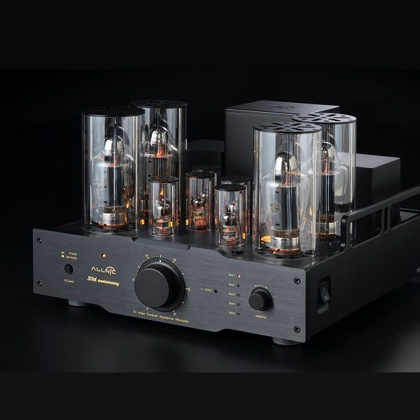 Allnic T-2000 30th Anniversary Stereo Integrated Vacuum Tube Amplifier