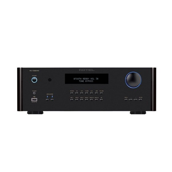 Rotel RA-1592MKII Integrated Stereo Amplifier